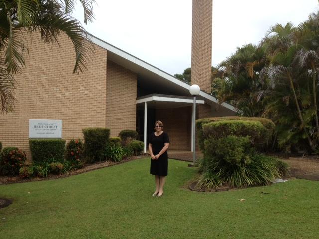 Coffs Harbour Chapel