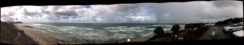 Shelly Beach Ballina