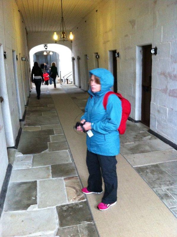 Port Arthur Solitary Gaol