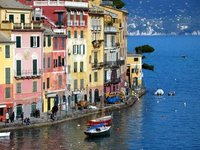 The Portofino's colours