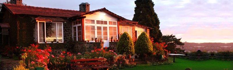 Kodaikanal Hotel Villa Retreat