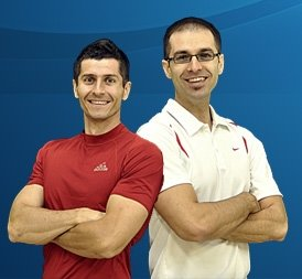 Bootcamp Personal Trainers