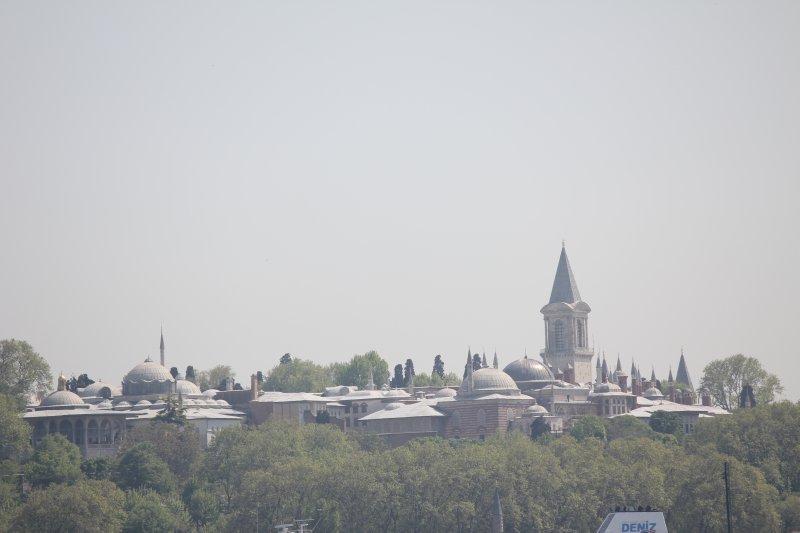 Topaki Palace