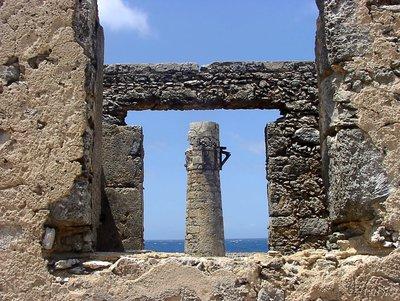 Malmok Lighthouse