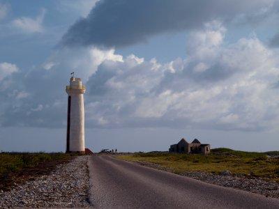 Willemstoren Lighthouse