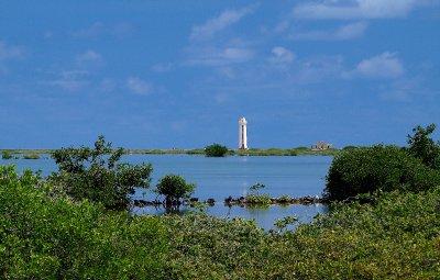 Lighthouse Willemstoren