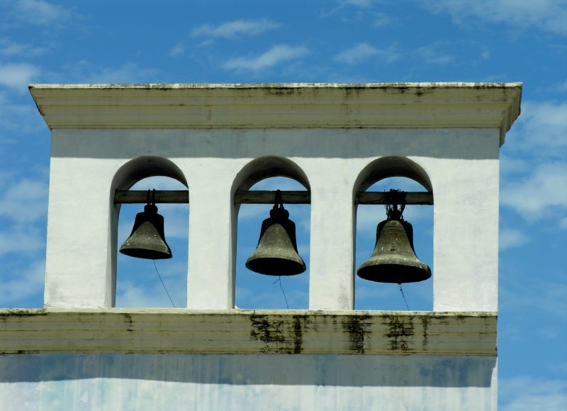 the bells at the convent