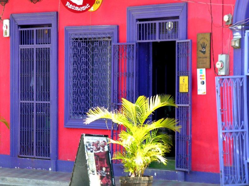 the third eye restaurant