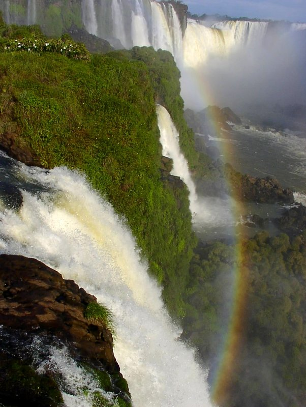 Iguazu Waterfalls