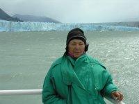 glacier tour,Calafate