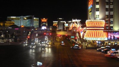 Las Vegas - Strip