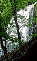 Crabtree Falls, Western North Carolina