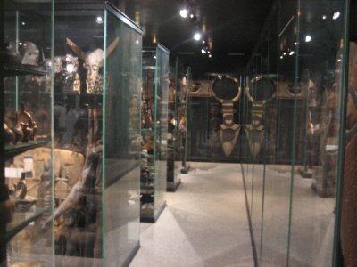 museum rietberg visible storage