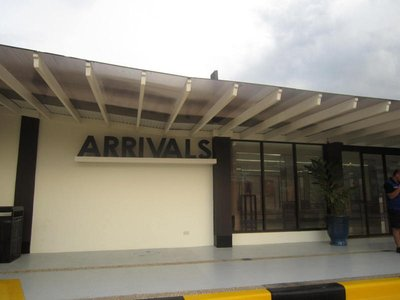 Caticlan Airport Transfer going to Boracay Island