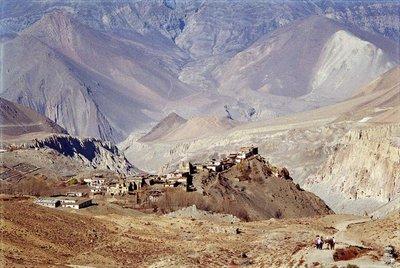 Jharkot (3550)