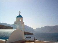 kalymnos church
