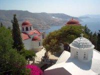Savas Monastery