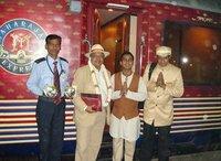 Maharaja Express Celestial India