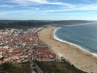 nazare top