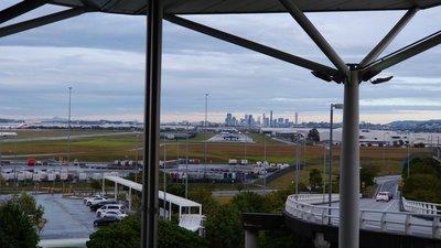 33 Last Sight of Brisbane