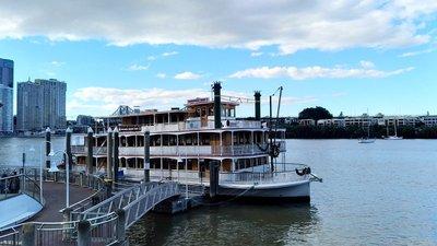 4 Riverboat