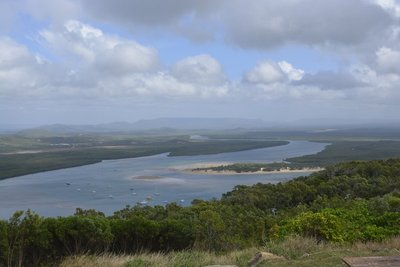 6 Cooktown Lookout 1