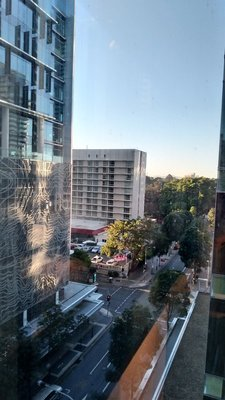 7 Morning from Hotel