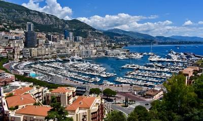 Monaco_OldHarbor