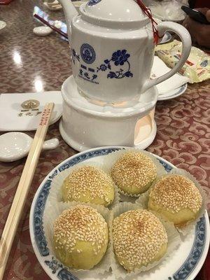 圓夢京味酥餅