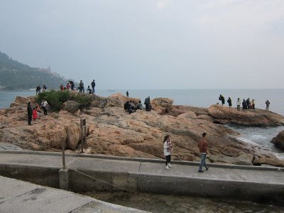 赤柱海濱長廊