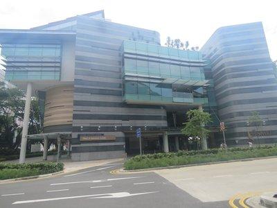 SMU(新加坡管理大學)