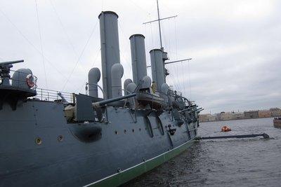 阿羅拉號戰船