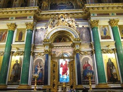 聖埃薩大教堂4