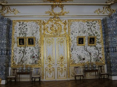嘉芙蓮皇宮 Catherine_Palace
