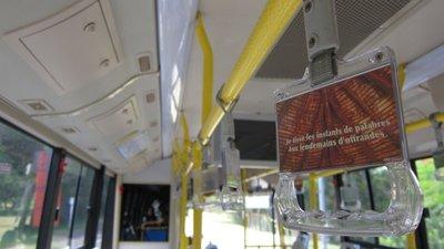 Bus in Noumea