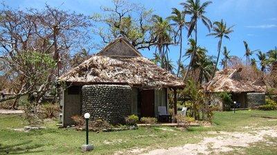Mana Island Resort and Spa Bure