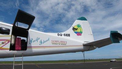 Pacific Island Air