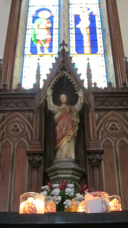 St. Joseph's Cathedral 2