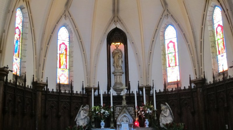 St. Joseph's Cathedral 3