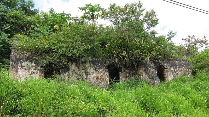 Prison Ruins 1