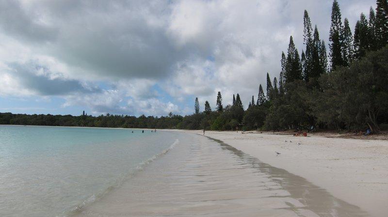 Kuto Bay