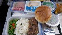 香港航空 飛機餐