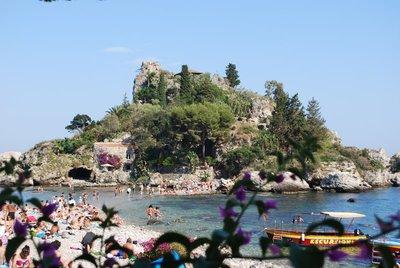 cute Isola Bella