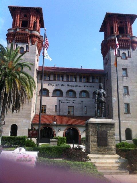 St. Augustine City Hall