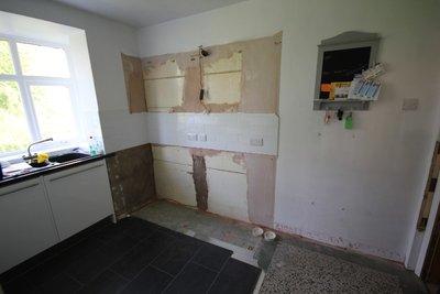 Work kitchen 2