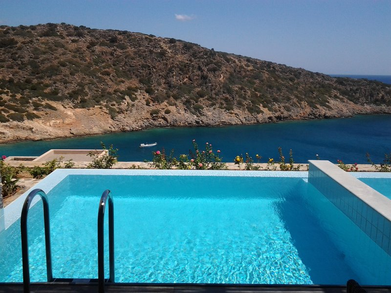 Daios Cove Resort and Spa