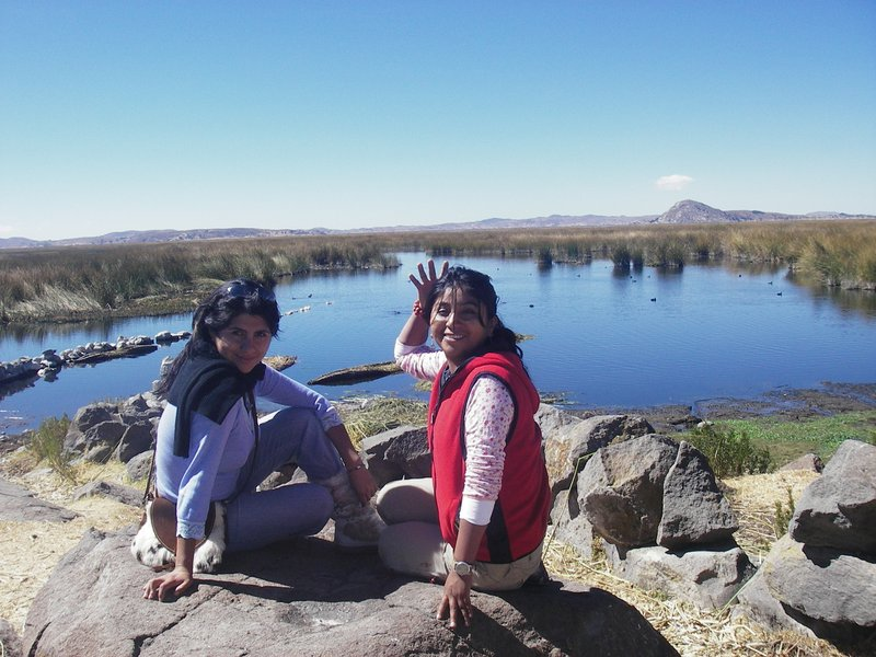 Chucuito -Puno- A new town to stay in Puno