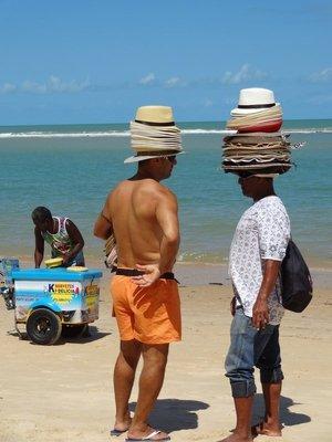 Hat guys