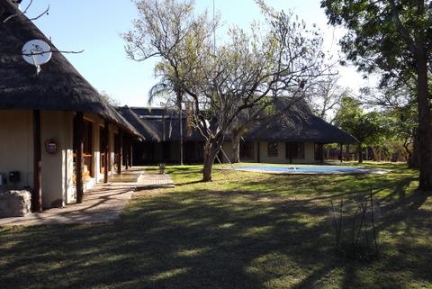 Second Lodge