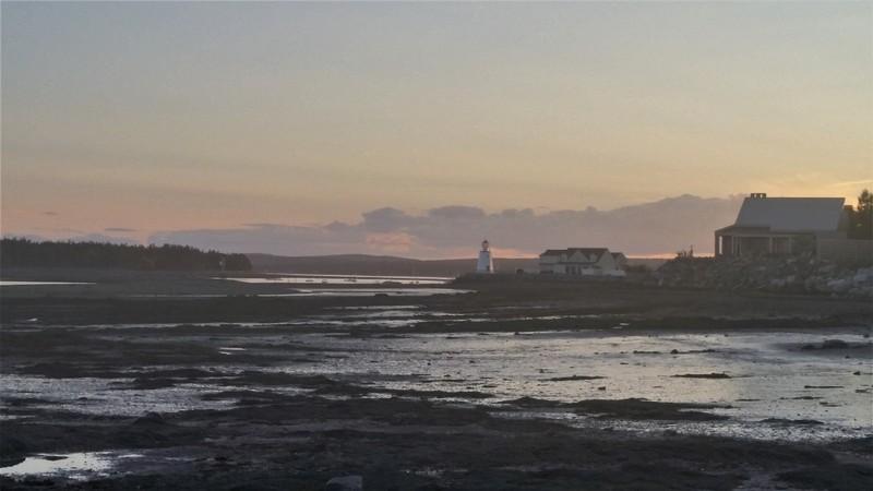 St Andrews Light House